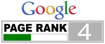 USA Backlinks moved up to PR4! (Google Page Rank 4/10)
